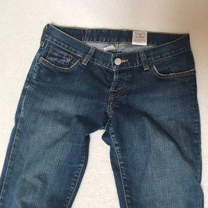 Lucky Brand Denim Jeans size 0/25